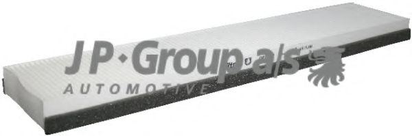 JP GROUP FORD Фильтр салона Mondeo 93- JPGROUP 1528100300