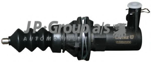 JP GROUP FORD Рабочий цилиндр сцепления Transit 00- JPGROUP 1530500200