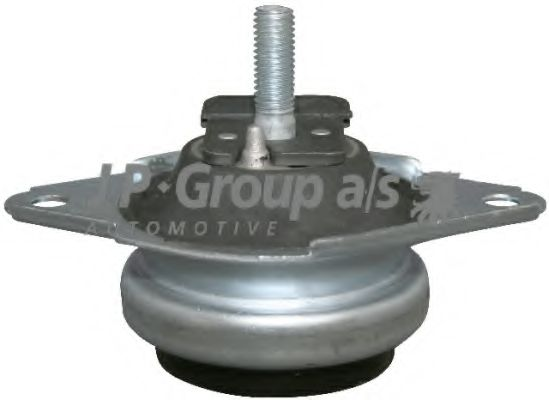JP GROUP FORD Подушка двигателя лев.Escort 1.6,1.8 95- JPGROUP 1532400470
