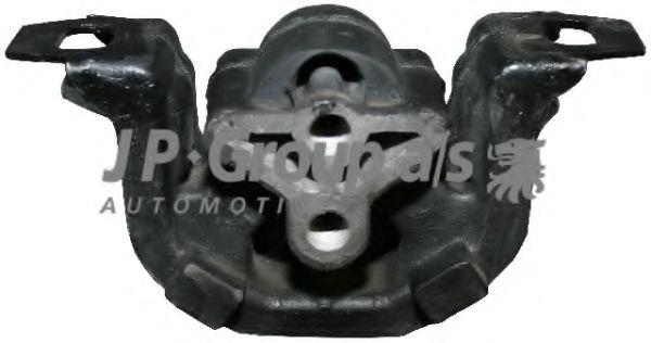 JP GROUP FORD Подушка двиг. левая Escort/Orion 1.6/1.8/1.8D(ZETEC) 90- JPGROUP 1532400770