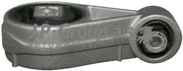 JP GROUP FORD Подушка двигателя задн. Focus 98- JPGROUP 1532400900