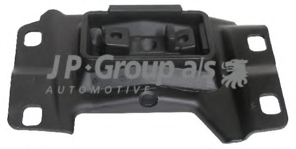 JP GROUP FORD Подушка КПП лев..Focus 98-,C-Max JPGROUP 1532450170