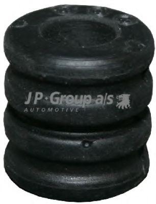 Подушка двигуна  арт. 1540550200
