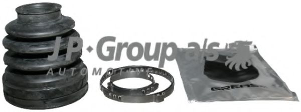 JP GROUP FORD Пыльник Шруса КПП Focus 98-, Mondeo 00-,Citroen,Peugeot JPGROUP 1543700110