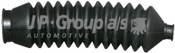 JP GROUP FORD Защита рул.рейки (к-кт) Fiesta,Escort,Sierra, Scorpio,Granada JPGROUP 1544700200