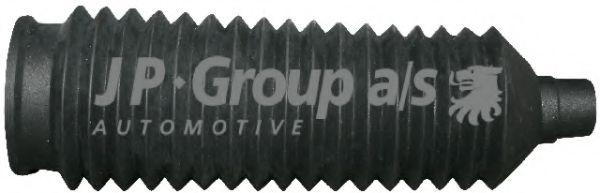 JP GROUP FORD Защита (пыльник) рул. рейки Transit 86- JPGROUP 1544700400