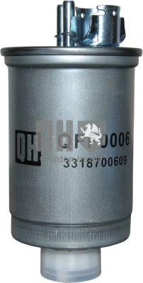 Фільтр паливний  арт. 3318700609