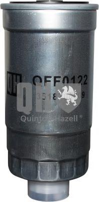 JP GROUP HYUNDAI Фильтр топлива Elantra,Santa Fe I,Trajet 2.0CRDI 01- JPGROUP 3518700309