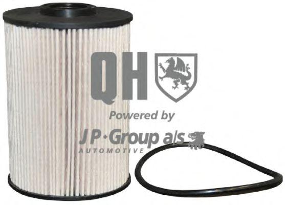 JP GROUP CITROEN Фильтр топливный диз.C5 2,7HDi 08-, C6  05- JPGROUP 4118700309