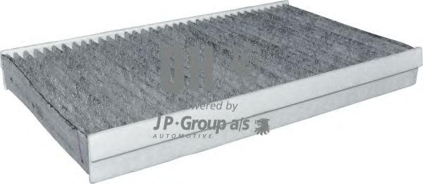 JP GROUP LANDROVER Фильтр салона Range Rover Sport,Discovery 05- JPGROUP 3728100409