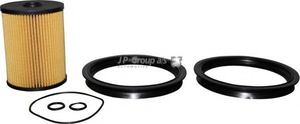 JP GROUP  MINI Фильтр топливный MINI Cooper 1,6 02- JPGROUP 6018700300