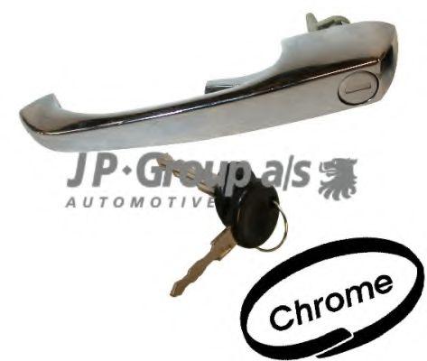 Ручка двері JPGROUP 8187101100
