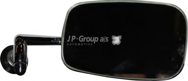 дзеркало в сборі JPGROUP 8189100680