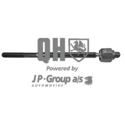 JP GROUP OPEL Рулевая тяга лев./прав.Astra H 04- сист. ZF JPGROUP 1244501609