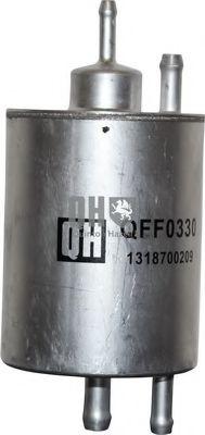 JP GROUP DB Фильтр топливный JPGROUP 1318700209