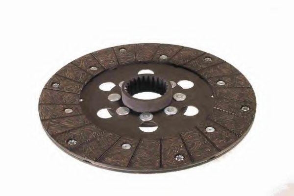 Диск сцепления Монтажный комплект дисковых колодок QUICKBRAKE арт. 2053