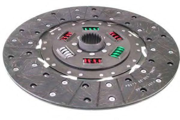 Диск сцепления Ремкомлект тормозного суппорта QUICKBRAKE арт. 3210