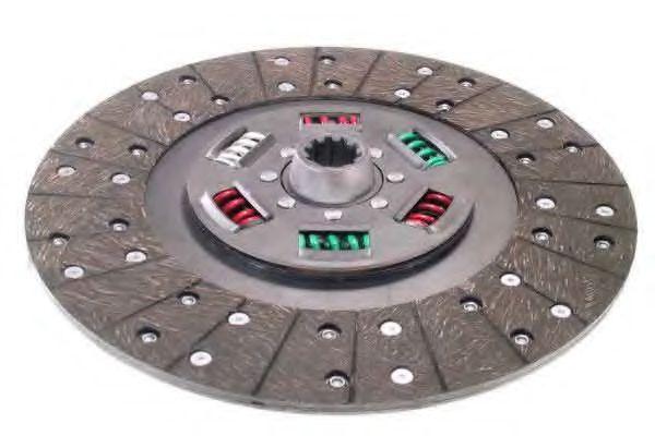 Диск сцепления Ремкомлект тормозного суппорта QUICKBRAKE арт. 3212
