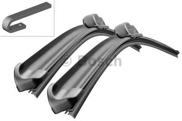 Щетка стеклоочистит. 600/550 AEROTWIN AR997S (пр-во Bosch)                                            арт. 3397118997