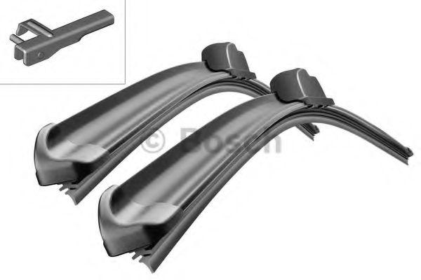BOSCH 946S AEROTWIN Щетка стеклоочистителя (2x680) DB W220/221, W215 (CL-klasse) BOSCH 3397118946