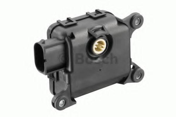 Двигатель стеклоочистителя Электродвигатель постоянного тока 0,29W BOSCH арт. 0132801142