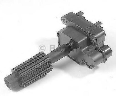 Катушка зажигания (пр-во Bosch)                                                                       арт. 0221505423