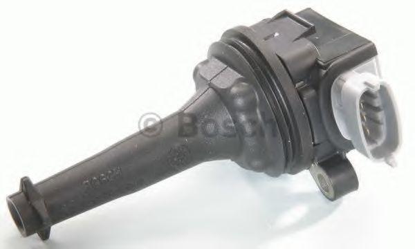 Котушка запалювання BOSCH 0221604010