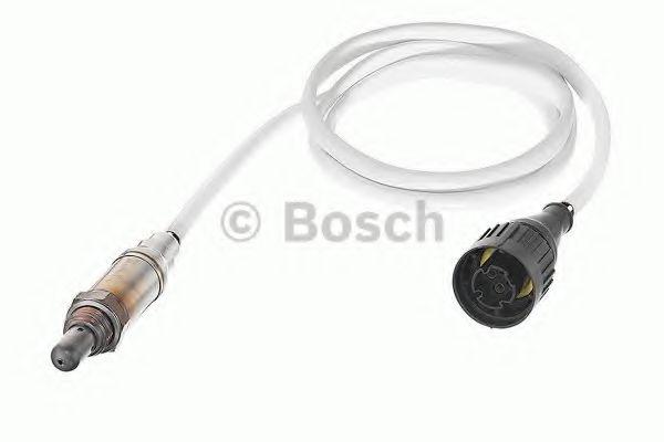 Лямбда-зонд BMW 5 (E34), 7 (E32) (пр-во Bosch)                                                        арт. 0258005313