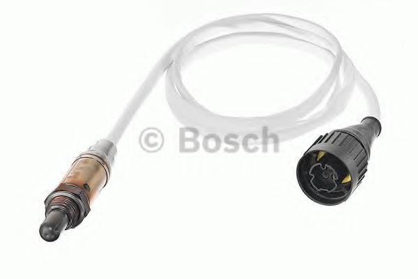 Лямбда-зонд BMW 5 (E34) (пр-во Bosch)                                                                 арт. 0258005322