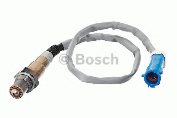 Лямбда-зонд Bosch  арт. 0258006601