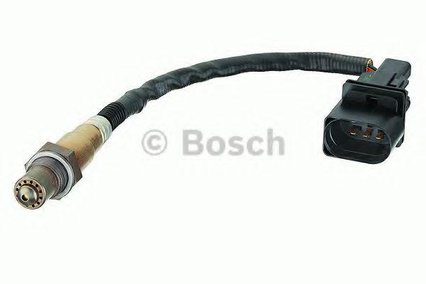 Лямбда-зонд Bosch  арт. 0258007142