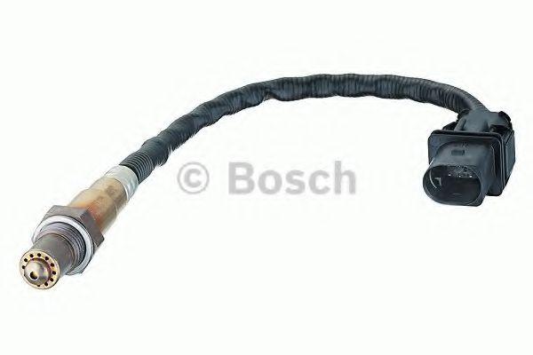 Лямбда-зонд Bosch  арт. 0281004018