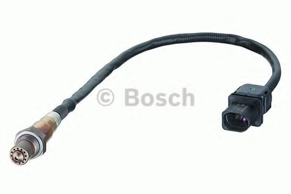 Лямбда-зонд (пр-во Bosch)                                                                             арт. 0258017016