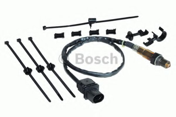 Лямбда зонд (пр-во Bosch)                                                                            BOSCH 0258017178