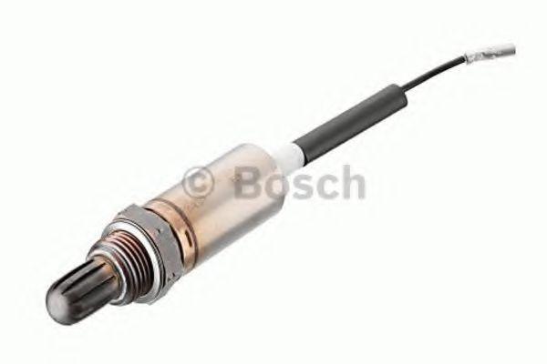 Лямбда-зонд Bosch  арт. 0258986501