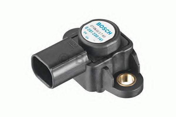 MAP sensor bosch 0261230191