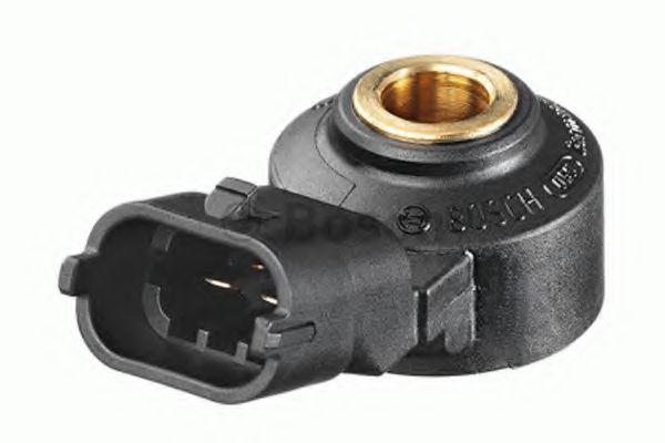 Датчик детонации ГАЗ,УАЗ ЕВРО-3 Bosch (покупн. ГАЗ)                                                   арт. 0261231176