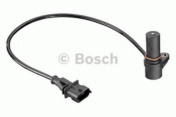 Датчик числа оборотов (пр-во Bosch)                                                                   арт. 0281002214