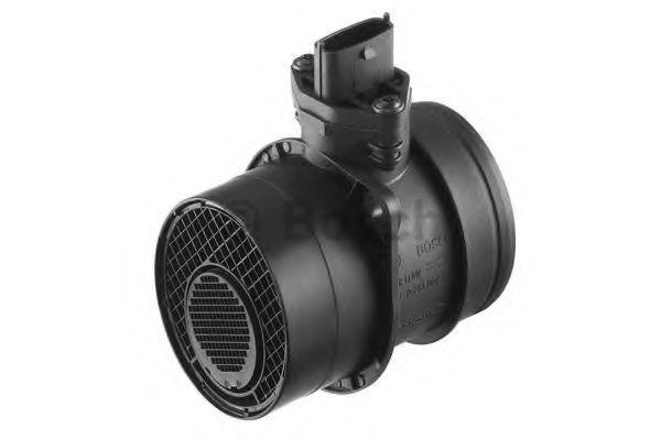 Расходомер воздуха (пр-во Bosch)                                                                      арт. 0281002554
