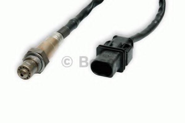 Лямбда-зонд Bosch  арт. 0281004026