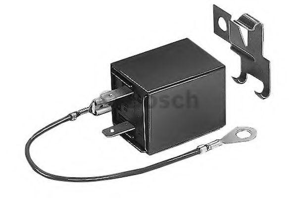 Реле поворотов ВАЗ 2108-099-10 (пр-во Bosch)                                                         BOSCH арт. 0335200038
