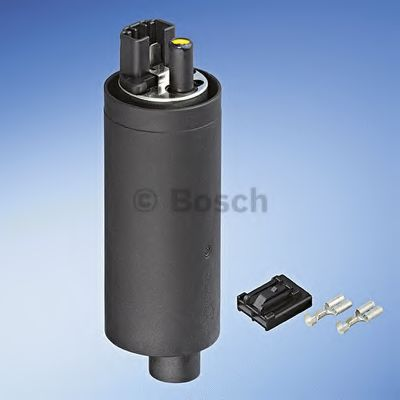 BOSCH ,Электро-бензонасос AUDI 80/100/A6 91-97 (в бак) BOSCH 0580314068