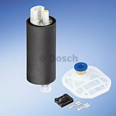 BOSCH ,Электро-бензонасос OPEL Astra, Omega, Vectra (в бак с сеткой) BOSCH 0580314097