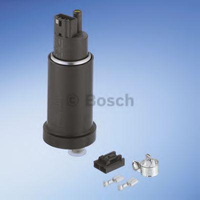 BOSCH ,Электро-бензонасос OPEL 1,2-1,8: Astra, Corsa, Vectra, Combo (в бак) BOSCH 0580314154