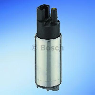 BOSCH (LV) ,Электро-бензонасос LADA 1,3/1,5/1,7 (в бак 3.5bar, L=115mm) BOSCH 0580453453