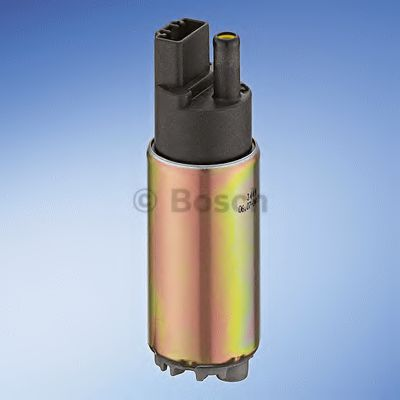 Топливный насос  арт. 0580453449