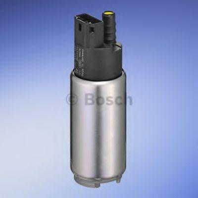 Топливный насос  арт. 0580453456
