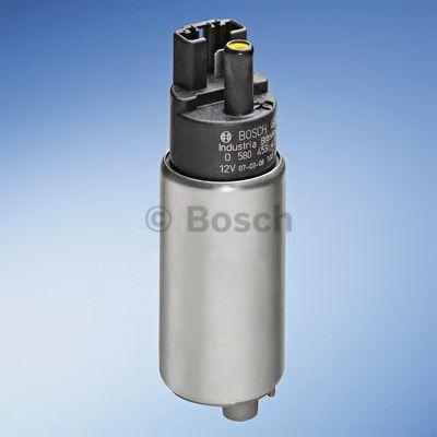 BOSCH ,Электро-бензонасос MAZDA 323 89-98, 626 91-99, MPV -99 MITSUBISHI Lancer 92-01 BOSCH 0580454094
