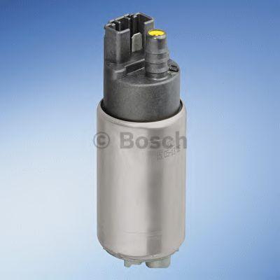 Электро-бензонасос  арт. F01R00R004