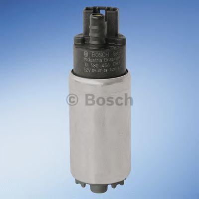 Электpобензонасос CHEVROLET; CITROEN; FORD; KIA; RENAULТ (пр-во Bosch)                                арт. 0580454093